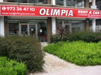 Olimpia Rent a Car – прокат автомобилей в Ллорет де мар